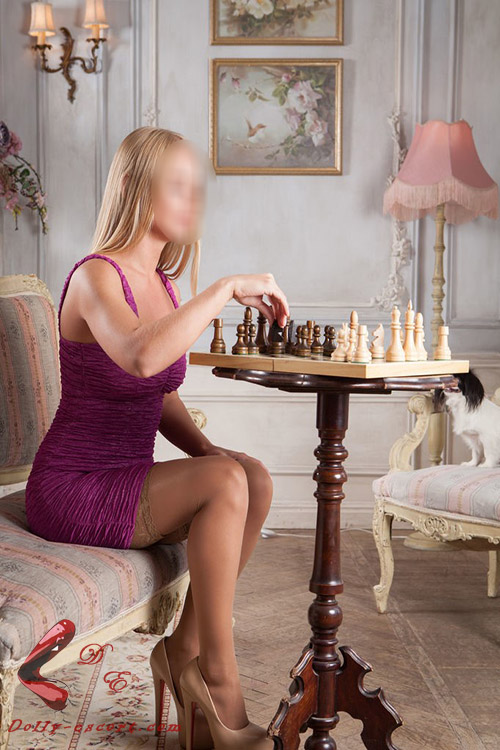 Skinny Escort Girl Hamburg